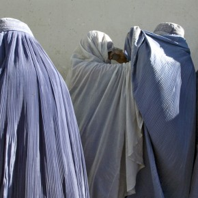 Women in Afghanistan Protest Lack of Representation in Cabinet