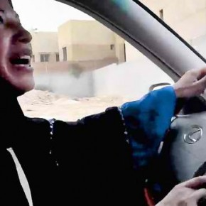 Women Who Protested Saudi Arabia's Driving Ban Remain in Prison