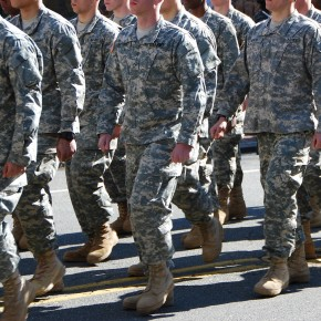 New Bill Would Create a Registry of Military Sex Offenders