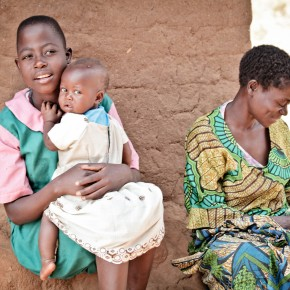 Malawi's Parliament Voted Unanimously to End Child Marriage