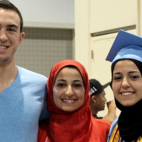 Three Muslim Students Have Been Shot and Killed in North Carolina in Possible Hate Crime