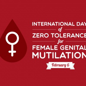 The World Future Council Calls on Governments to End FGM