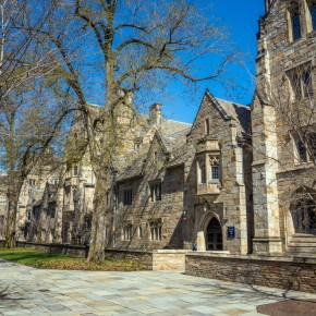 Yale Fraternity That Violated Sexual Misconduct Policy Now Banned From Campus