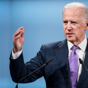 Vice President Biden Pledges $41 Million to Clear Rape Kit Backlog