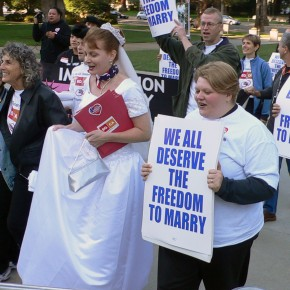 Nebraska Could Become the Next State With Marriage Equality