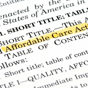 Supreme Court Hears Crucial Affordable Care Act Case
