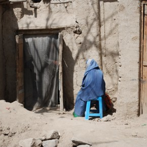 Afghan Woman Beaten to Death After Complaining to Mullah