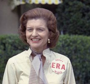 Today in Herstory: Americans Want the ERA!