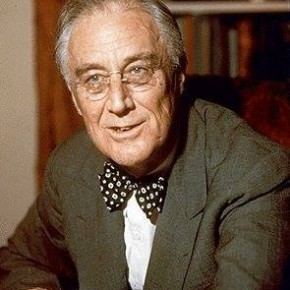 Today in Herstory: FDR Calls on Women for More Support in Wartime
