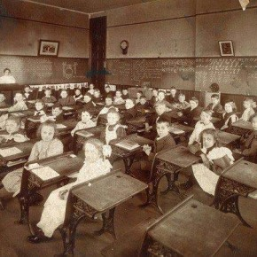Today in Herstory: New York Will No Longer Enforce Prohibition on Married Teachers