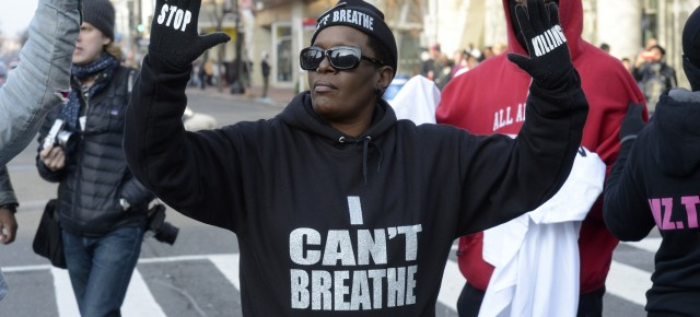 March2Justice Protesters Embark on 250-Mile March to Protest Police Brutality
