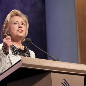 Hillary Clinton Calls for Criminal Justice Reform and an End to Mass Incarceration