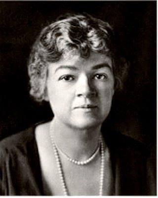 Representative Edith Norse Rogers, Republican of Massachusetts. She has been representing the Fifth District of Massachusetts since June 30, 1925, when she got 72% of the vote in a special election to fill her late husband's seat. She has won subsequent elections by even larger margins.