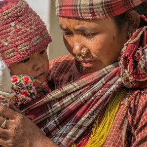 Pregnant Women Left Vulnerable After Devastating Nepal Earthquake