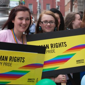 Ireland Votes Overwhelmingly to Legalize Same-Sex Marriage