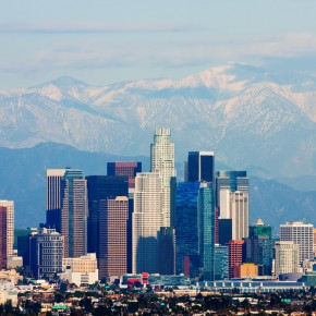 Los Angeles May Be The Next City to Raise The Minimum Wage to $15