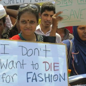 Rana Plaza Victims Will Receive Compensation