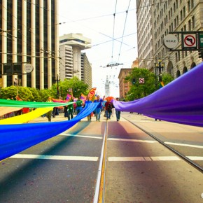 Moving Beyond Marriage: What Needs to Be Next for the LGBT Rights Movement