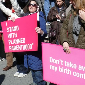 Planned Parenthood Cleared to Apply for License in New Orleans