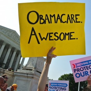 Supreme Court Decides: Obamacare Lives
