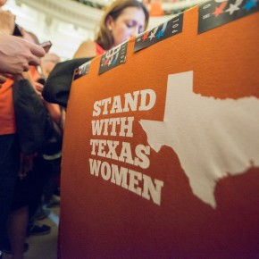 An Appeals Court Just Upheld the Law Closing Abortion Clinics in Texas