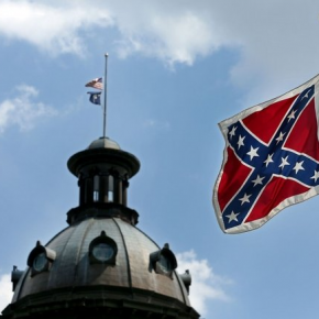 Confederate Flag Debate Intensifies in Wake of Charleston Shooting