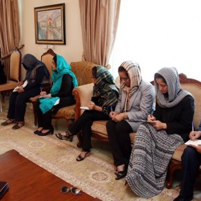 President Assures There Will Be Justice for Farkhunda in Afghanistan Following Outcry by Women's Rights Leaders