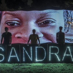 Questions Remain After Police Release Footage of Sandra Bland's Arrest