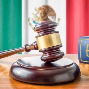 Mexican Court Convicts Five Men to 697 Years in Prison for Femicide