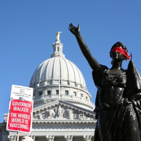 An Extreme Abortion Ban is Now Law in Wisconsin