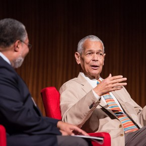 The Feminist Majority Foundation Remembers Julian Bond