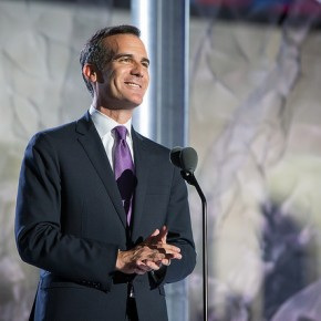 Los Angeles Mayor Announces Model Gender Equity Directive