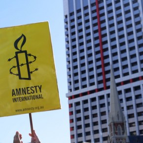 Amnesty Votes on Policy to Decriminalize Sex Work, Sparks Feminist Debate