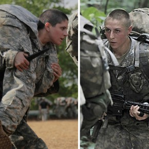 Two Women Graduate from Army Ranger School, Making History