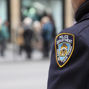 In Lawsuit, NYPD Officers Claim They're Punished for Refusing to Discriminate