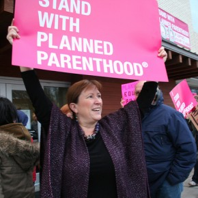 Conservative Lawmakers Use False Planned Parenthood Videos to Introduce New Anti-Choice Laws