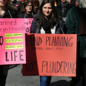 House to Vote This Week on 'Defund Planned Parenthood Act'