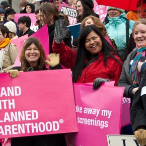 Senate Democrats Block Effort to Defund Planned Parenthood