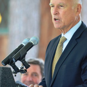 California Gov. Signs Bill Protecting Workers from Wage Theft