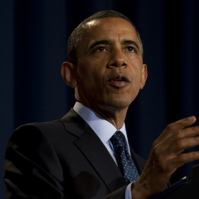 FMF: Obama Made Tough But Necessary Decision to Maintain U.S. Troops in Afghanistan