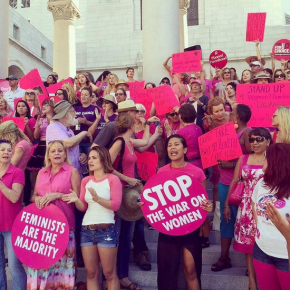 MEDIA ALERT: FMF Supports New PPFA Policy, Congress Must Stop War on Women