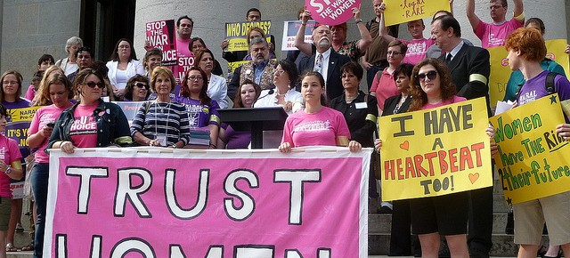 Washington State Clears Planned Parenthood of Wrongdoing