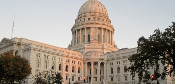 Federal Appeals Court Rules Wisconsin Abortion Law Unconstitutional