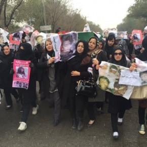 Afghans Protest Nationwide over Beheadings by ISIS