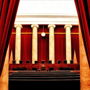 Affirmative Action Returns to SCOTUS
