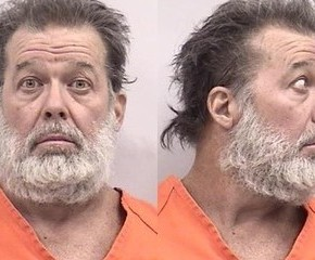 "Suspect in Colorado Planned Parenthood Shooting Charged in Court, Exclaims ""I'm Guilty"""