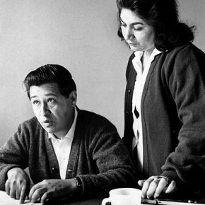 Helen Chavez, a Founding Rock of the UFW, Remembered
