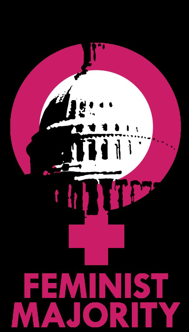 Feminist Majority Logo
